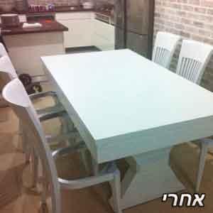 צביעת רהיטים בתל אביב אחרי