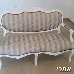 חידוש רהיטים אחרי
